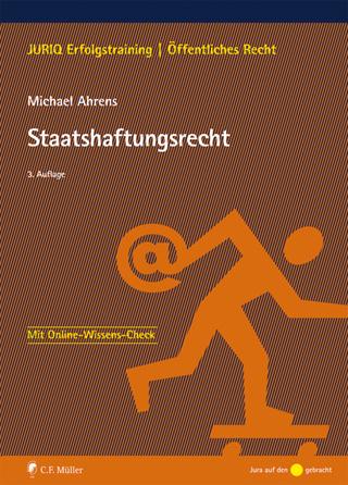Staatshaftungsrecht - Michael Ahrens