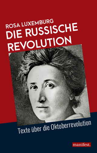 Die Russische Revolution - Rosa Luxemburg