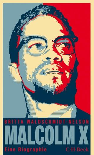 Malcolm X - Britta Waldschmidt-Nelson