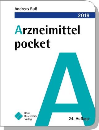 Pharmakologie Und Toxikologie Ebook