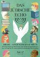 Das Jüdische Echo 2018/19