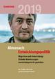 Migration und Entwicklung: Globale Wanderungen menschengerecht gestalten - Manuela Specker