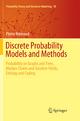 Discrete Probability Models and Methods - Pierre Brémaud