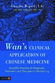 Wan''s Clinical Application of Chinese Medicine