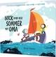 Nick und der Sommer mit Oma - Benji Davies