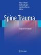 Spine Trauma