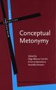 Conceptual Metonymy - Olga Blanco-Carrion; Antonio Barcelona; Rossella Pannain