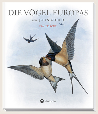 Die Vögel Europas - John Gould; Francis Roux