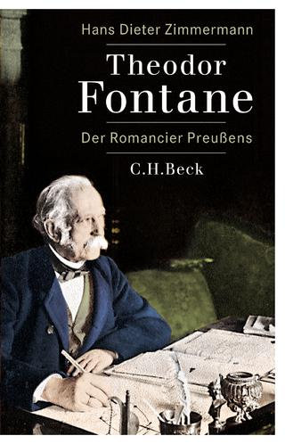 Theodor Fontane - Hans Dieter Zimmermann