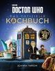 Doctor Who: Das offizielle Kochbuch - Joanna Farrow