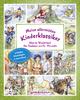 Meine allerersten Kinderklassiker: Alice im Wunderland/Der Zauberer von Oz/Pinocchio: Drei beliebte Kinderklassiker in einem Band, ideal zum Vorlesen ab 4 Jahre.