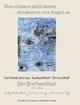 Nun schauen mich immer mindestens vier Augen an - Carlfriedrich Claus; Gerhard Wolf; Christa Wolf