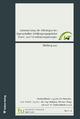 Untersuchung der tribologischen Eigenschaften lichtbogengespritzter Eisen- und Nickelbasislegierungen - Weifeng Luo