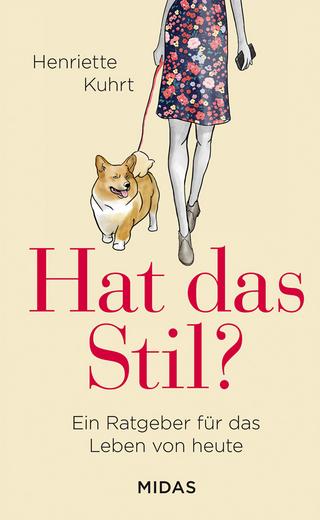 Hat das Stil? - Henriette Kuhrt