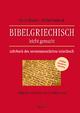Bibelgriechisch leicht gemacht - Detlef Häußer; Wilfrid Haubeck