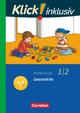 Klick! inklusiv - Grundschule / Förderschule - Mathematik - 1./2. Schuljahr - Silke Burkhart; Petra Franz; Silvia Weisse