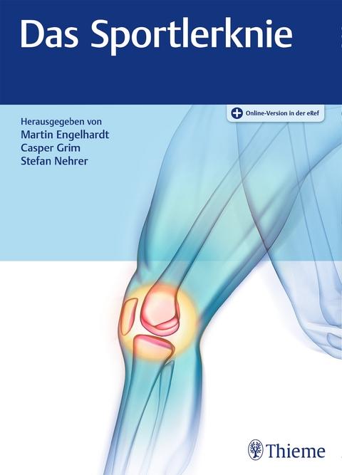 Das Sportlerknie Von Martin Engelhardt Isbn 978 3 13 242246 9 Fachbuch Online Kaufen Lehmanns De