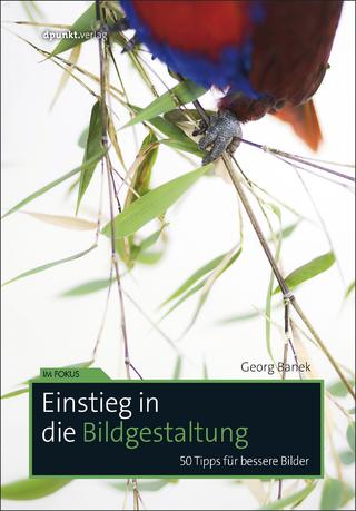 Einstieg in die Bildgestaltung - Georg Banek