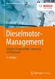 Dieselmotor-Management - Konrad Reif