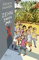 Zehn jagen Mr. X - Erika Mann