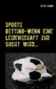 Sports Betting - Vitus Simon