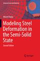 Modeling Steel Deformation in the Semi-Solid State - Marcin Hojny