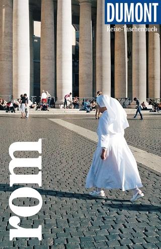 DuMont Reise-Taschenbuch Rom - Tanja Schultz
