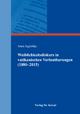 Weiblichkeitsdiskurs in vatikanischen Verlautbarungen (1880–2015 - Anna Jagielska
