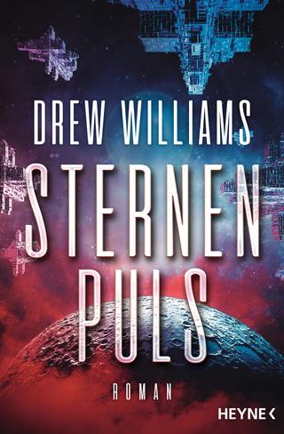 Sternenpuls - Drew Williams