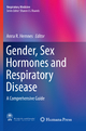 Gender, Sex Hormones and Respiratory Disease - Anna R. Hemnes