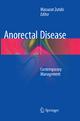 Anorectal Disease - Massarat Zutshi