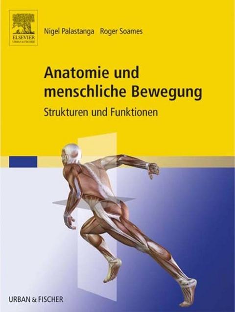 eBook: Anatomie und menschliche Bewegung von Nigel Palastanga | ISBN ...