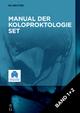 Manual für Koloproktologie - Thomas Schiedeck; Alexander Herold