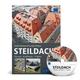 Steildach: Planung - Ausführung - Projekte - Franziska Pietryas; Rudolf Lückmann
