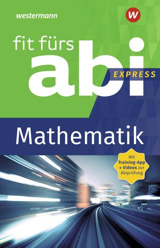 Fit fürs Abi Express - Rainer Hild
