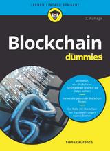 84942708 Blockchain For Dummies The Basics Of Blockchain Networks