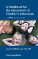 A Handbook for the Assessment of Children''s Behaviours