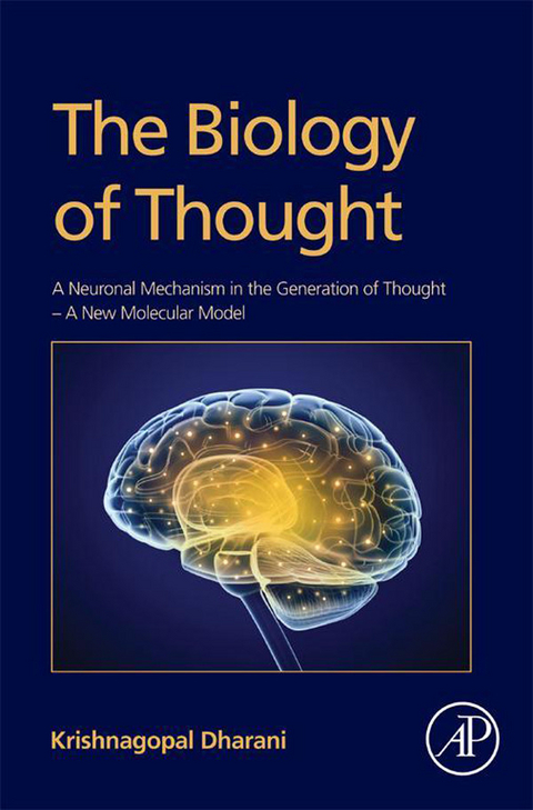 Ebook the biology of thought von krishnagopal dharani isbn 978 0 the biology of thought ebook fandeluxe Choice Image
