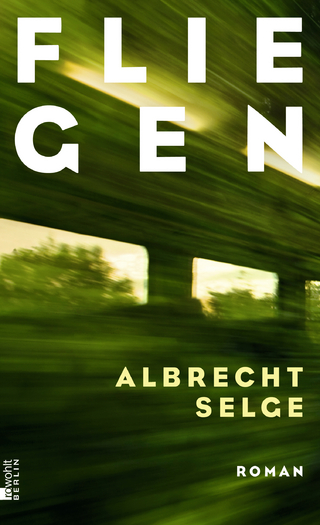 Fliegen - Albrecht Selge