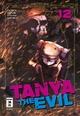 Tanya the Evil 12 - Chika Tojo; Carlo Zen