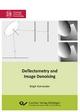 Deflectometry and Image Denoising - Birgit Komander