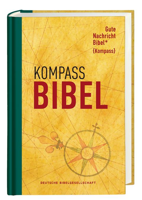 Gute Nachricht Bibel Online