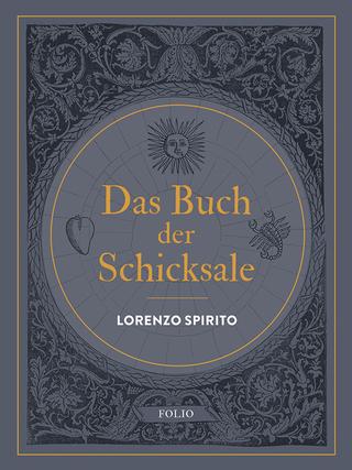 Das Buch der Schicksale - Lorenzo Spirito