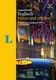Langenscheidt Englisch hören und erleben - MP3-CD mit Begleitheft