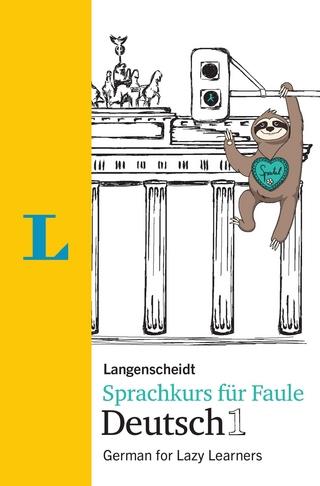 Langenscheidt Sprachkurs für Faule Deutsch 1 - Buch und MP3-Download - Linn Hart; Paul Hawkins