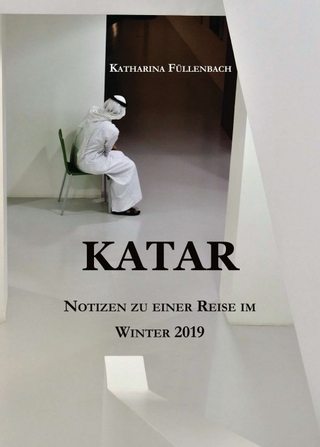 KATAR - Katharina Füllenbach