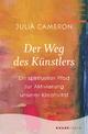Der Weg des Künstlers - Julia Cameron