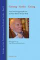 Gattung. Gender. Gesang - Antje Tumat; Michael Zywietz; Lukas Kurz