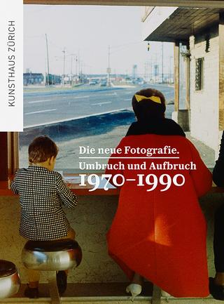 Die neue Fotografie - Joachim Sieber