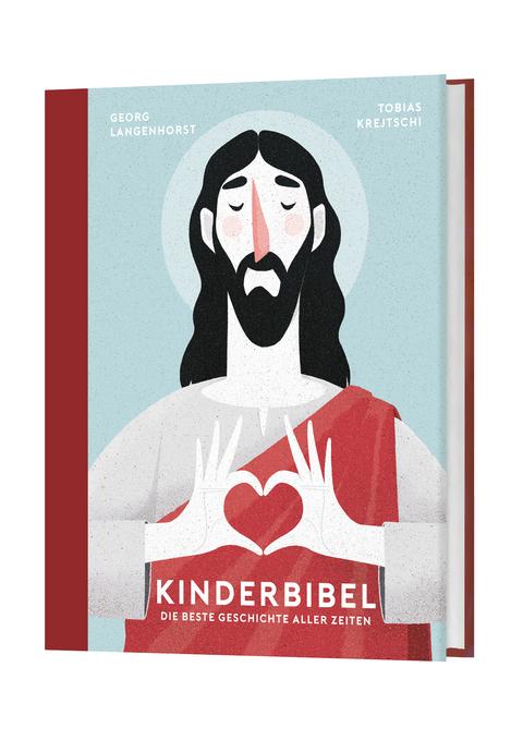 Beste Kinderbibel